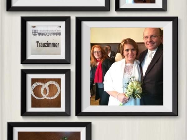 Hochzeitssängerin Standesamtliche Trauung