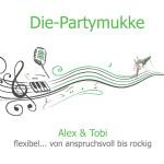 Die-Partymukke Das Partyduo