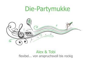 Die-Partymukke