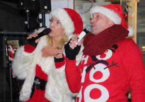 Alexandra-Michaela & Schubi Partymusik Duo