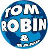 Tom Robin & Sängerin Alexandra-Michaela Galaband