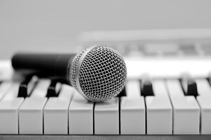 Duett Klavier & Gesang