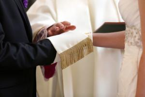 kirchliche Trauung Hochzeit Hochzeitssängerin