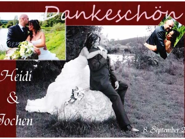 Heidi & Jochen