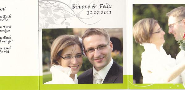 Simone & Felix