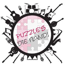 Puzzles die Band für jeden Anlass