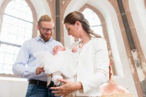 heilige kirchliche Taufe Heilbronn Heidelberg